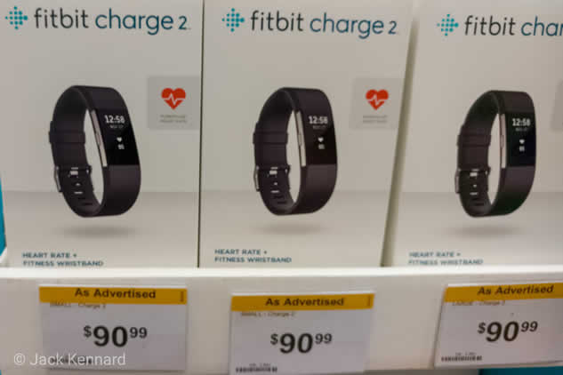 fitbit sale at MicroCenter