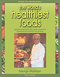 book worlds healthiest foods