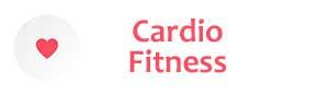 Fitbit app cardio fitness