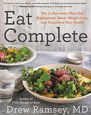 Brain Food Eat Complete