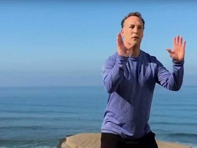 Qigong with Lee Holden