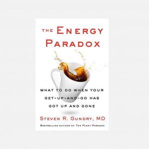energy paradox