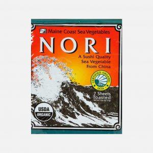 nori organic seaweed